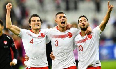 CANLI | A Milli Takımımızın EURO 2020'deki rakipleri belli oluyor