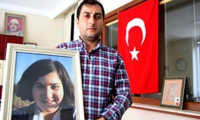 Rabia Naz'ın babası Şaban Vatan hakkında yeni soruşturma