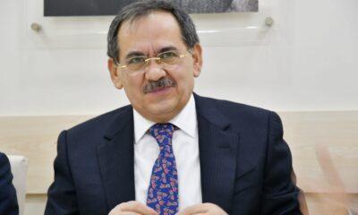 """Başkan Mustafa Demir: """"Üretim ve istihdamı arttıkça Samsun kazanacak"""""""