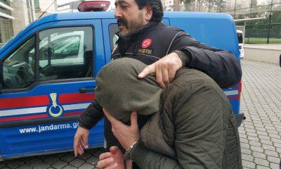 Yenidoğan'da Evinde uyuşturucu madde ele geçen genç tutuklandı