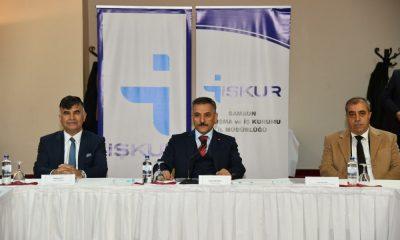 Samsun'da 2019 yılında İŞKUR ile 29 bin 292 kişi işe yerleşti