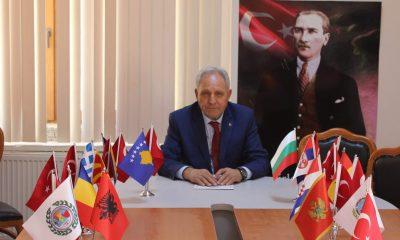 Balkanlarda Faaliyet Gösteren Sivil Toplum Kuruluşlarının Edirne Buluşması
