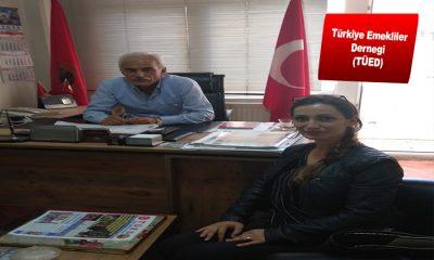 Samsun'da Emeklilere Hastane İndirimi