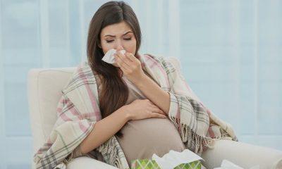 Anne adaylarına grip uyarısı