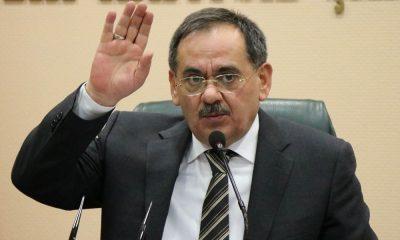 Başkan Mustafa Demir'den önemli açıklamalar