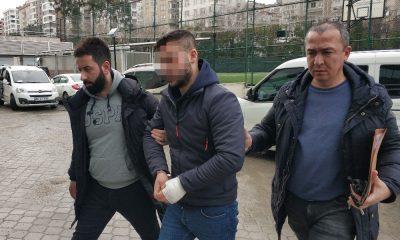 Bıçaklı yaralama şüphelisi mahkemece serbest bırakıldı
