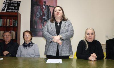 Çerkeslerden Rus Federasyonu Ankara Büyükelçisi Yerhov'a tepki