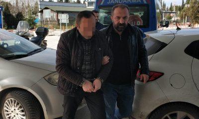 Evlerinde uyuşturucu ele geçen karı-koca gözaltına alındı