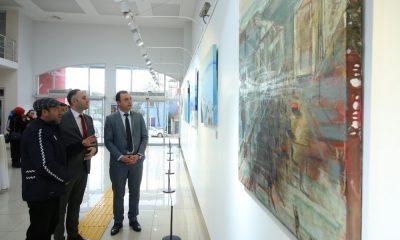 Fatsa'da sanat rüzgarı