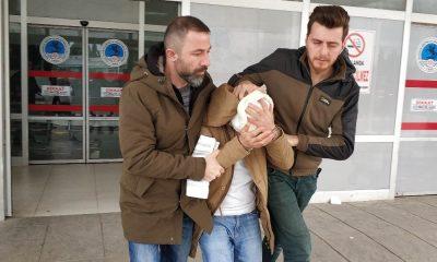 İstanbul'dan getirdikleri 7 bin 280 adet uyuşturucu hapla yakalandılar