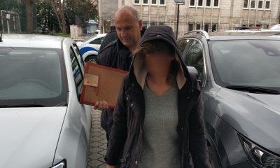 Marketten cüzdan hırsızlığına gözaltı
