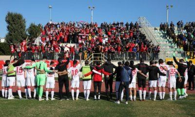 Samsunspor kendi sahasında oynadığı maçlarda Türkiye lideri