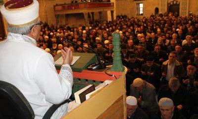 Şehitler için Kur'an-ı Kerim okundu, dualar edildi