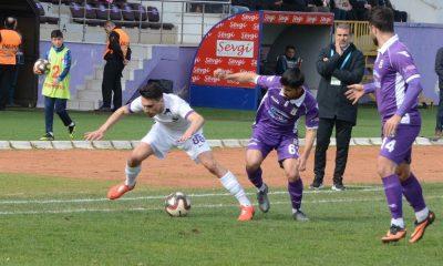 TFF 3. Lig: 52 Orduspor FK: 0 – Artvin Hopaspor: 0