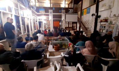Türk Ocaklarından şehitler için mevlit