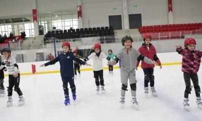 Türkiye Yetenek Taraması ve Spora Yönlendirme Projesi