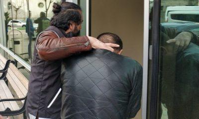 Uyuşturucu satarken yakalanan şahıs tutuklandı