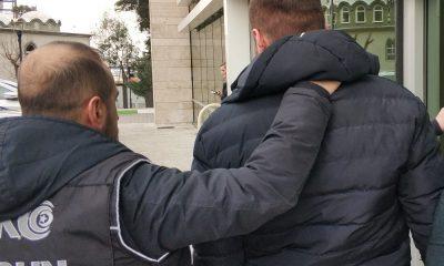 Uyuşturucu ticaretinden 2 kişi serbest bırakıldı