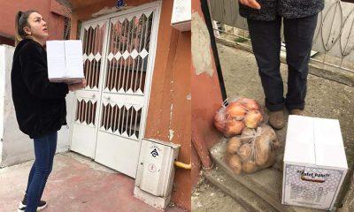 Fatih Mahallesi Muhtarından Örnek Kampanya