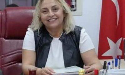 """Atakum TÜKODER Şube Başkanı Fatma KURUAHMET"""" Tüketici Hakları Gününü"""" Kutladı"""