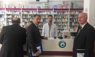 Amasya'da fiyat artışları mercek altında