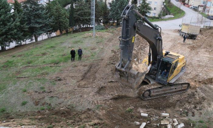 Amasya'ya 750 kişi kapasiteli yurt
