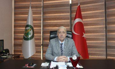 ÇTB Başkanı Yılmaz'dan 'fırsatçılara' uyarı
