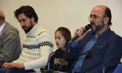 Doktor adaylarına işaret dili eğitimi