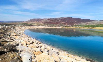 DSİ'den Amasya'ya 3 baraj ve 1 gölet