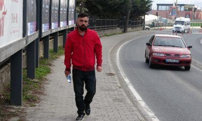 İdlib şehitleri için 560 kilometre yürüyecek