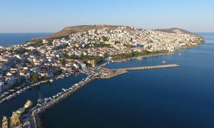 Kruvaziyer turizminin rotayı çevirdiği Karadeniz'de hazırlık durumu