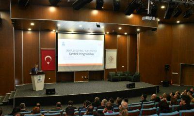 OKA 2020 Yılı Destek Programları İl Bilgilendirme Toplantıları