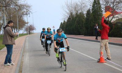 Okul sporları bisiklet il birincileri belli oldu