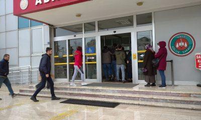 Ordu'da uyuşturucu operasyonu: 2 kişi tutuklandı