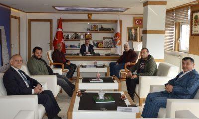 """Özdemir: """"Belediye olarak gerekli tedbirleri aldık"""""""