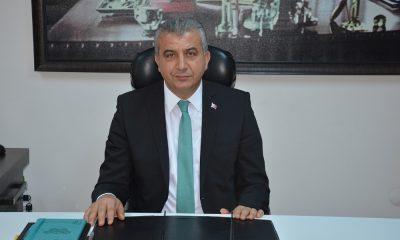 Sinop PTT başmüdürlüğüne İbrahim Köklü atandı