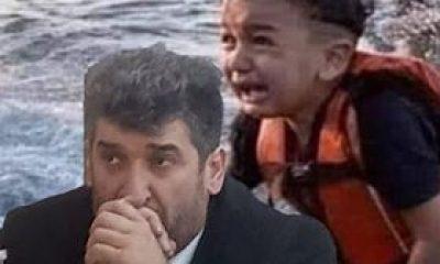 ARMUTÇU'dan Mülteci Açıklaması: Gitsinler/Gitmesinler