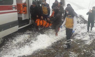 Tekkeköy Belediyesi ekipleri hastalar için seferber oldu