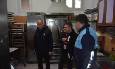 Türkeli'de korona virüsü için önlemler sıklaştırıldı