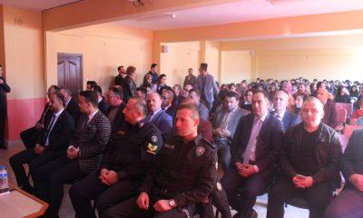 Türkeli'de Mehmet Akif Ersoy'u anma programı