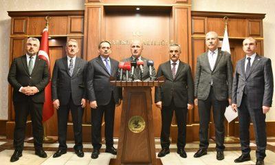 'Samsun Anadolu'nun Dünya'ya Açılan Bir Kapısıdır'