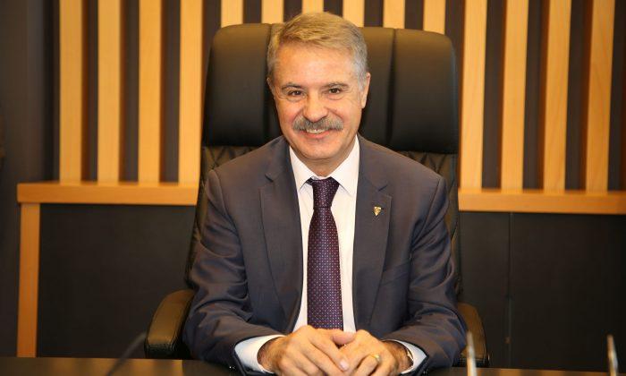 Başkan Cemil Deveci: Dayanışmamızı Kurban Bayramı'nda da sürdürelim