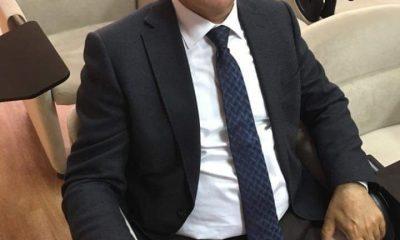 Hasan UZUNLAR AKP'den  ihraç edildi.