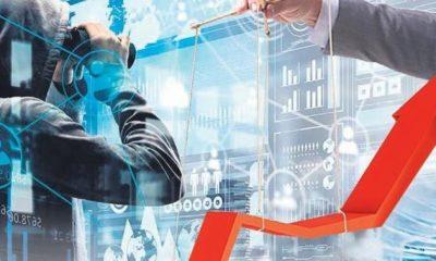 Borsa ve Finans Bilgi Portalı