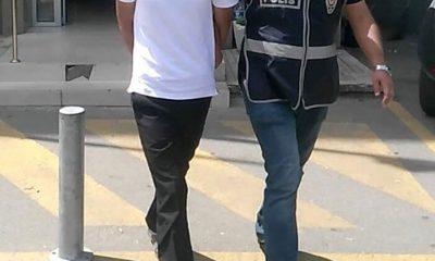 Samsun'da 'torbacı' operasyonunda 6 şüpheli yakalandı