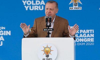 Son dakika… Cumhurbaşkanı Erdoğan'dan Macron, Wilders ve ABD'ye çok sert tepki