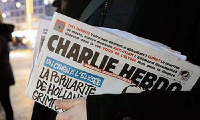 Son dakika… Fransız Charlie Hebdo dergisi yetkilileri hakkında soruşturma başlatıldı