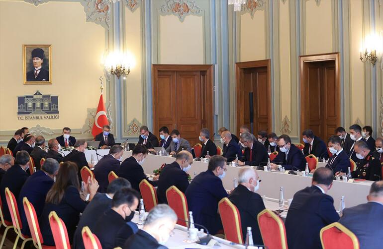 Son dakika haberi: Bakan Koca duyurdu... İşte İstanbul için planlanan yeni koronavirüs tedbirleri