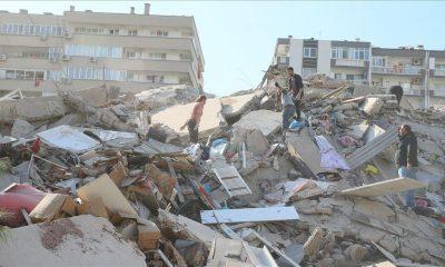 Son dakika… Kandilli'den çarpıcı deprem açıklaması