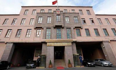 Son dakika: MSB duyurdu: Ermenistan'a ait düşürülen uçak sayısı 5 oldu